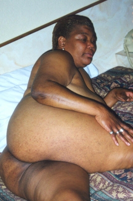 Naked Native Girl Ass